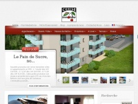 Cerise-immobilier.ch