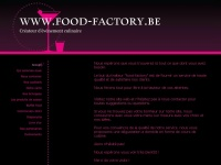 food-factory.be
