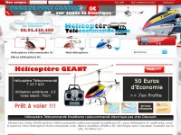 helicoptere-telecommande.com