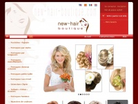 new-hair-boutique.com