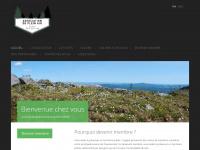 association-pieddesmonts.com