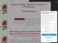 Gîtes chambres d'hôtes, gîte - Chambres d'hôtes Haute Garonne Toulouse