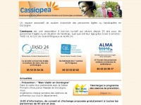 Cassiopea.fr