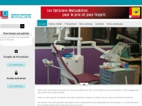 Centre-dentaire-mutualiste.fr