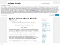 lelongchemin.wordpress.com