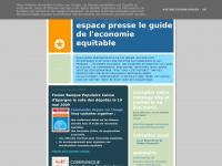 espacepresseguideeconomieequitable.blogspot.com
