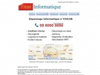 informatique-depannage-toulon.fr