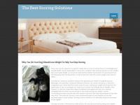 bestsnoringsolutions.weebly.com