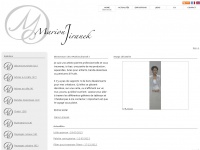 marionjiranek.com