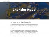 Chantier-naval.fr