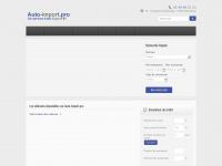 auto-import.pro