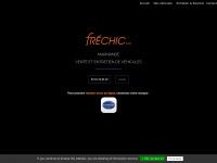 Volkswagen Frechic : Société spécialisée en voitures d'occasion à vendre à Langon