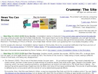 crummy.com