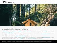 glamping.fr