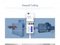 pasqualitrading.com