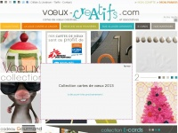 voeux-creatifs.com