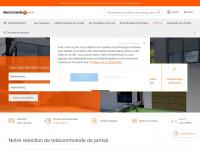 telecommandeportail.net