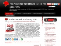marketing-internet-montreal.com