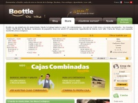 boottle.es