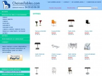 Chaisestables.com