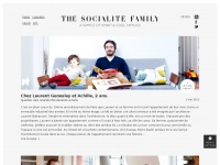 thesocialitefamily.com