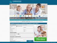 comparateurmutuellesante.com