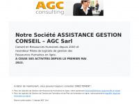 agc-consulting.com