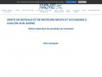 chalon-nautic.com