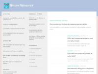 timbre-naissance.com