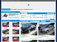 FORD SEAT MAGRIS : Concessionnaire FORD GIVORS - Voiture occasion GIVORS