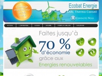 ecobat-energie.fr