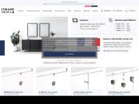 Cimaise-shop.fr