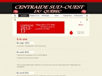 Centraidesudouest.org