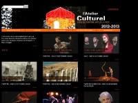 Atelier-culturel.fr