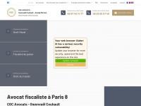 avocat-couhault.com