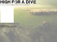High For A Dive : Groupe Metal Hardcore Post rock Saint-Etienne