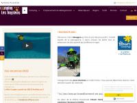 Camping en Drôme Provençale à Grignan - Les Truffières