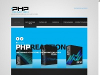 phpreaction.com