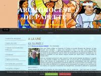 diocesedepapeete.com