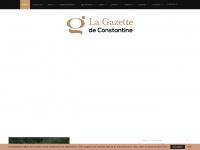 lagazettedeconstantine.com
