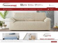 Houssecanape.fr - Housse canapé | housses pour canapé d'angle | housse de canapé relax