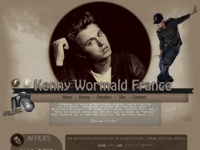kennywormaldfrance.net