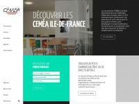Cemea-idf.org