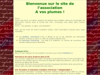 avosplumes.com
