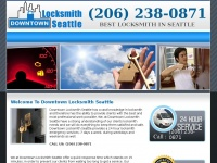 downtownlocksmithseattle.com