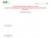 la-fleuriste.com