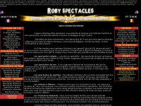 robyspectacles.com