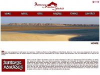 auberge-des-nomades-du-sahara.com