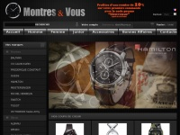 montresetvous.com