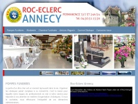 roceclercannecy.com